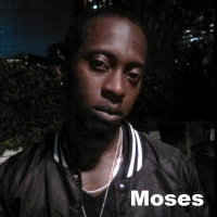 "Cincinnati Rapper ""Moses"" Spits Verse From The Heart"