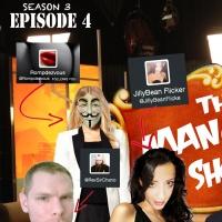 The ManChild Show - Season 3 - Episode 4