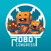 ROBOT CONGRESS - 037 - UNITED in Hating United