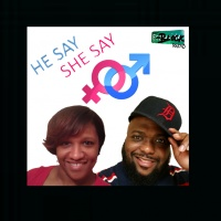 He Say She Say : Does Cheating Ruin Everything? (E-Block Radio Podcast Network)