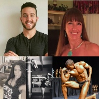 Mark Imperial Meets 4 Leading Fitness Pros