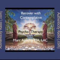Recover with Contemplative Psychotherapy