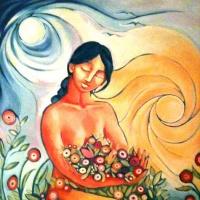 Il Canto d'Amore (Rilke)