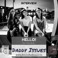 Interview with DADDY ISSUES