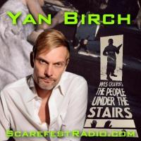 The Stairmaster Yan Birch SF9 Episode 31