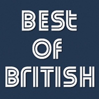 Best of British Unsigned