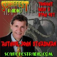 John Steadman SF10 Episode 23