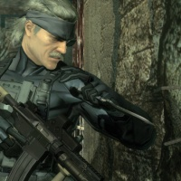 Backlog Busting Project #15:  Metal Gear Solid 4: Guns of the Patriots