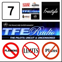"TFE - Radio: The Pilots Episode #7: ""Freestyle"": Thursday December 12Th 2013. - 10 Minute Clip"