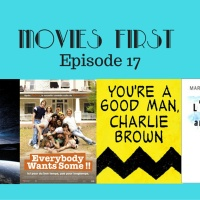 Movies First Episode 17- Independence Day: Resurgence