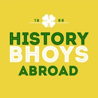 History Bhoys Abroad - Know Your History - St. Anthony