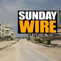 Episode #183 – SUNDAY WIRE: 'Syria's Long War - Part 1' with guests Patrick Henningsen, Narwas and Pierre Le Corf
