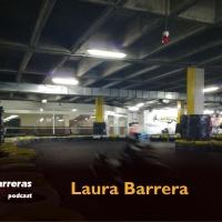 Laura Barrera, primera clasificada al KWC