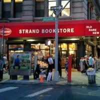 La librería The Strand cumple 90 años