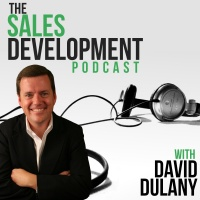 The Sales Development Podcast Ep 14 March 2017 - Russ Hearl