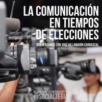 [ENTREVISTA] Analizamos los medios de comunicación en tiempos de elecciones #LabInsight