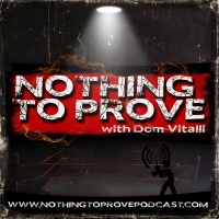 Nothing To Prove Podcast