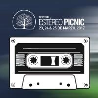 Line-Up Festival Estéreo Picnic 2017