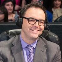 Wrestling 2 the MAX EP 252 Pt 2:  Mauro Ranallo to NXT, Netflix GLOW Thoughts, Katsuyori Shibata Update