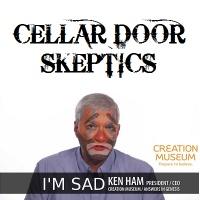 #10: Ken Ham's Flying Sad Circus