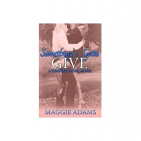 Author Maggie Adams Joins us