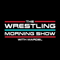 The WRESTLING Morning Show 1/2/18