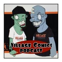 Village Comics Livecast 1/21/14