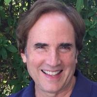 Steve Rubin, author/Pop Culture Historian stops by #ConversationsLIVE