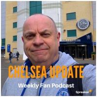 Chelsea Update #25 ( 10/09/17 )