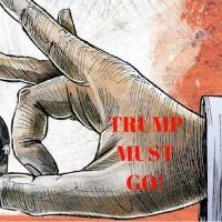 GOP MUST IMPEACH TRUMP