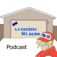 Episodio 22 - Castlevania Netflix, Under Night, Tales of Rays, Hot Shots Golf y Doomfist