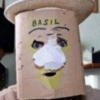 Basil Bottler