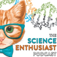 tSE 038 - Shaughnessy Naughton, founder of the pro-science PAC 314 Action!