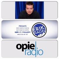 Ryan Hoppe on It's Erik Nagel on Opie Radio on SiriusXM