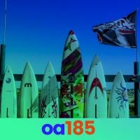 El Oasis #185 - Club de Surf