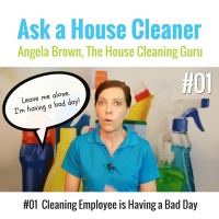 01 Housekeepers Having a Bad Day