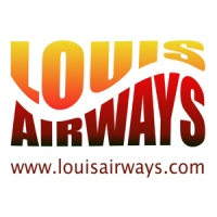 Louis airways network