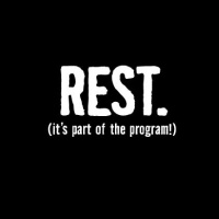 Ep. 30 Rest - Make It Your Priority