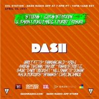 [4/10] @Dash_Radio #XXL w/ @flylittleraven @bukubandz @surawurlimajine : #GryndfestRadio Vol 22