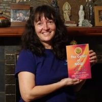 Dawn C. Meyer - Former Space Shuttle  Engineer Turned Energy Healer, Author