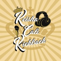 Keisha Cali Kickback 5/24/17 w DJ Rather Unique & Da Radio Show