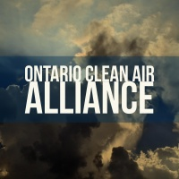 Jack Gibbons, Chair of Ontario Clean Air Alliance