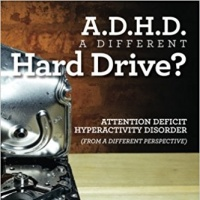 "253 | Jennies Book is Out! ""ADHD: A Different Hard Drive?"""