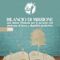 Bilancio di Missione Più di un Sogno