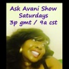 BEST OF THE ASK AVANI SHOW Aug 26 2017 - Prison Visits vs New Communications Technology