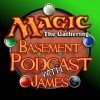 Mtg Basement Podcast with James