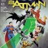 Comic Review - Batman: #35