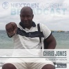 #124 CHRIS JONES - MEN OF HONOR
