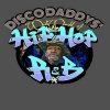 DISCO DADDYS WIDE WORLD OF HIP-HOP & RnB