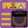 PRX - El Amply 02 - El extraño caso de Carmen Dorado en Discos Bora Bora
